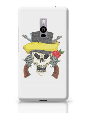 OnePlus Two Covers | Guns N' Roses OnePlus Two Case Cover Online India
