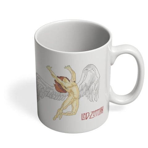 Coffee Mugs Online | Led Zeppelin Coffee Mug Online India