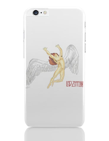 iPhone 6 Plus/iPhone 6S Plus Covers | Led Zeppelin iPhone 6 Plus / 6S Plus Covers Online India