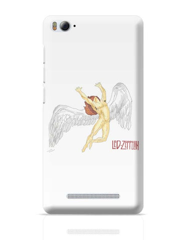 Xiaomi Mi 4i Covers | Led Zeppelin Xiaomi Mi 4i Case Cover Online India