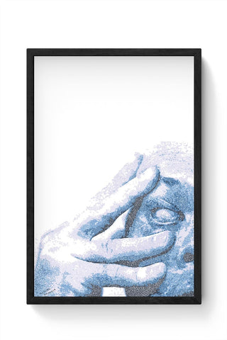 Framed Posters Online India | Porcupine Tree Framed Poster Online India