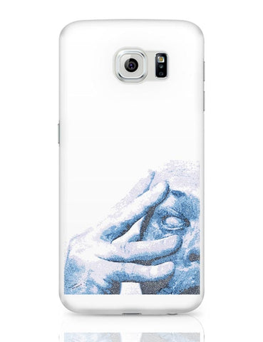 Samsung Galaxy S6 Covers | Porcupine Tree Samsung Galaxy S6 Case Covers Online India