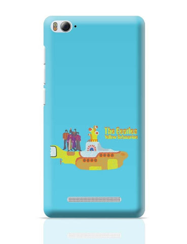 Xiaomi Mi 4i Covers | The Beatles Xiaomi Mi 4i Case Cover Online India