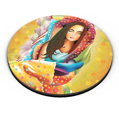 PosterGuy | Devotion - Rachyeta Fridge Magnet Online India by Rachyeta