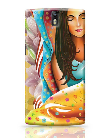 OnePlus One Covers | Devotion - Rachyeta OnePlus One Case Cover Online India