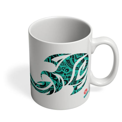 Aquarius - Rachyeta Coffee Mug Online India