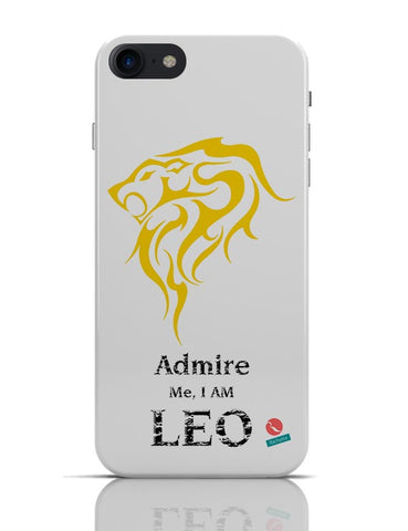 Leo - Rachyeta iPhone 7 Covers Cases Online India