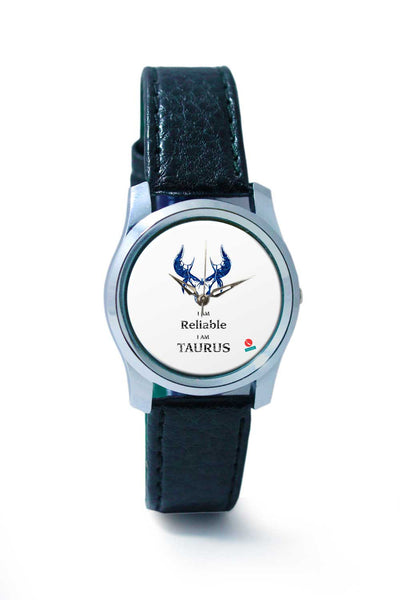 Women Wrist Watch India | Taurus - Rachyeta Wrist Watch Online India