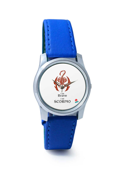 Women Wrist Watch India | Scorpio - Rachyeta Wrist Watch Online India