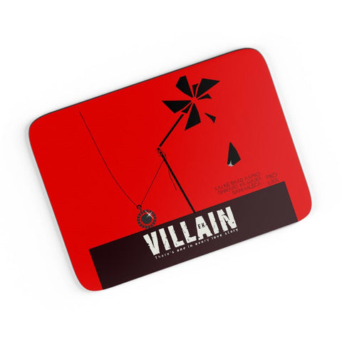 Ek Villain A4 Mousepad Online India