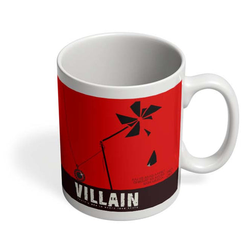 Coffee Mugs Online | Ek Villain Mug Online India