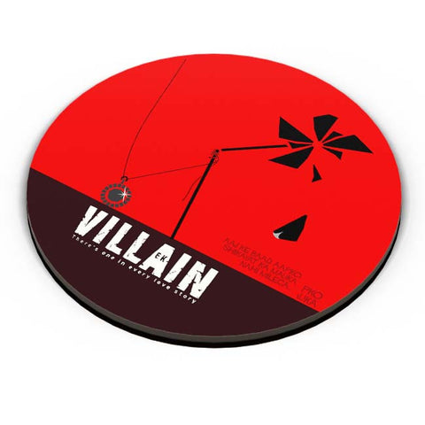 PosterGuy | Ek Villain Fridge Magnet Online India by Vipin Singh