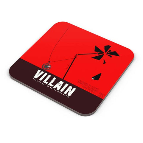 Buy Coasters Online | Ek Villain Coaster Online India | PosterGuy.in