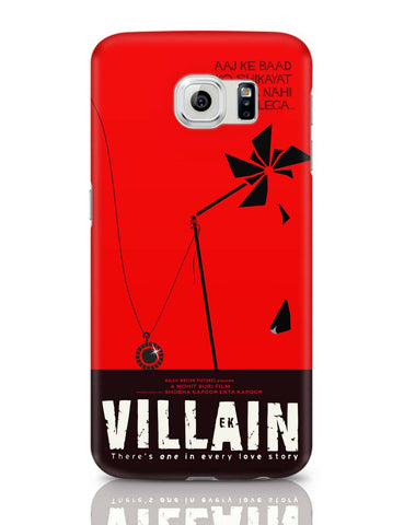 Samsung Galaxy S6 Covers | Ek Villain Samsung Galaxy S6 Case Covers Online India