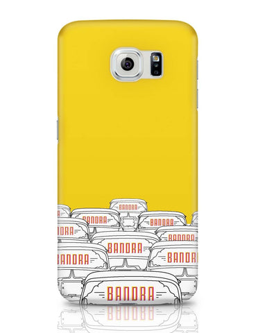 Samsung Galaxy S6 Covers | Kaali Peeli Samsung Galaxy S6 Case Covers Online India