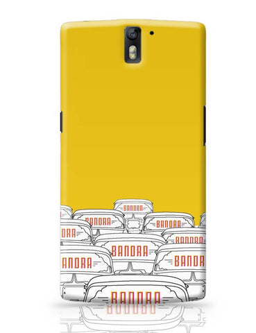 OnePlus One Covers | Kaali Peeli OnePlus One Case Cover Online India