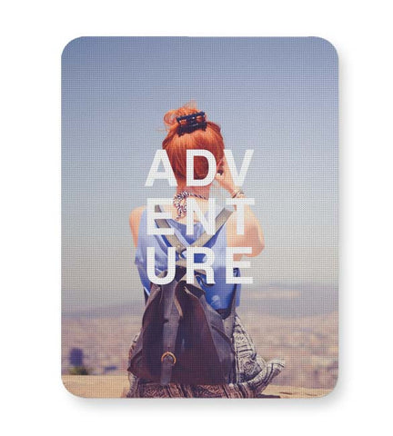 Buy Mousepads Online India | Adventure Mouse Pad Online India