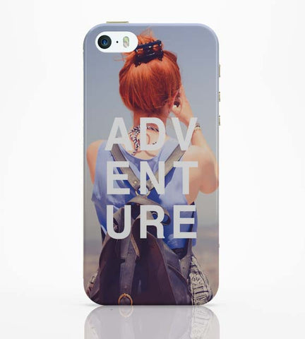 iPhone 5 / 5S Cases & Covers | Adventure iPhone 5 / 5S Case Online India