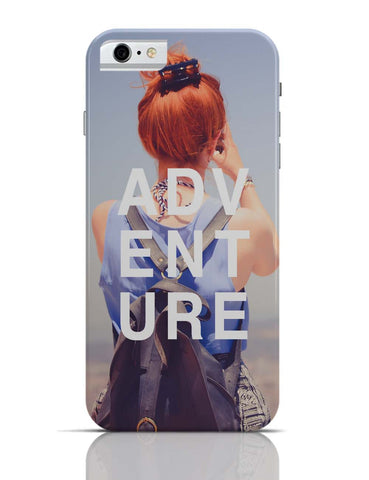 iPhone 6/6S Covers & Cases | Adventure iPhone 6 Case Online India