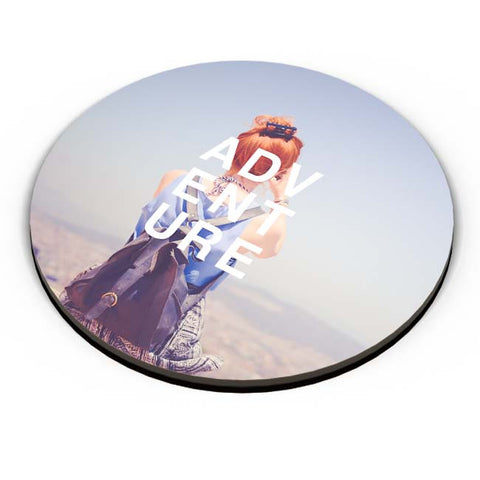 PosterGuy | Adventure Fridge Magnet Online India by Akshita Chandra