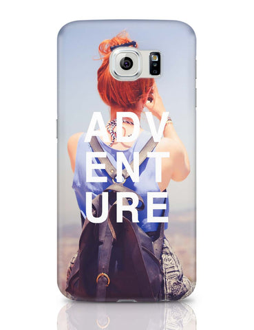 Samsung Galaxy S6 Covers | Adventure Samsung Galaxy S6 Covers Online India