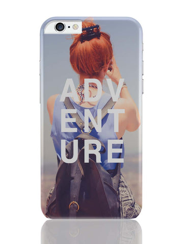 iPhone 6 Plus/iPhone 6S Plus Covers | Adventure iPhone 6 Plus / 6S Plus Covers Online India