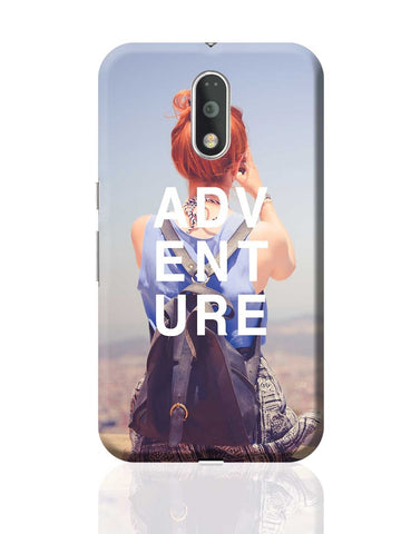 Adventure Moto G4 Plus Online India