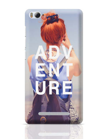 Xiaomi Mi 4i Covers | Adventure Xiaomi Mi 4i Case Cover Online India