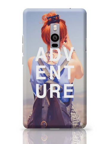 OnePlus Two Covers | Adventure OnePlus Two Case Cover Online India