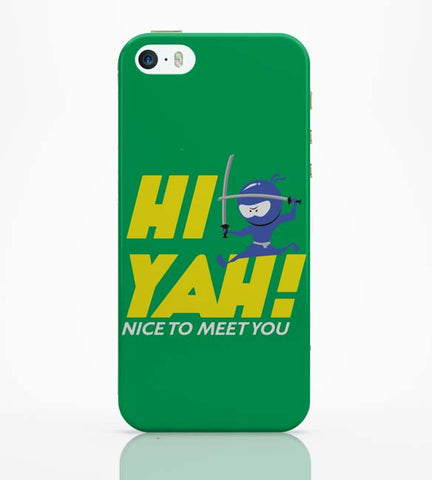 iPhone 5 / 5S Cases & Covers | Hi Yah! iPhone 5 / 5S Case Online India