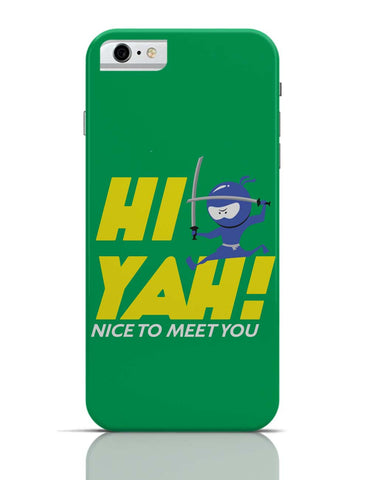 iPhone 6/6S Covers & Cases | Hi Yah! iPhone 6 Case Online India