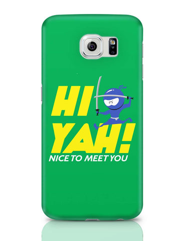 Samsung Galaxy S6 Covers | Hi Yah! Samsung Galaxy S6 Case Covers Online India