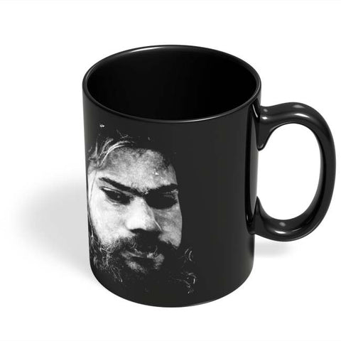 Coffee Mugs Online | Simhastha 2 Black Coffee Mug Online India