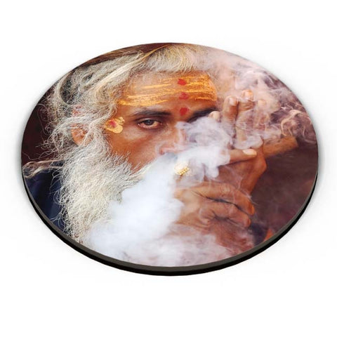 PosterGuy | Simhastha 3 Fridge Magnet Online India by Ankur Chitlangia