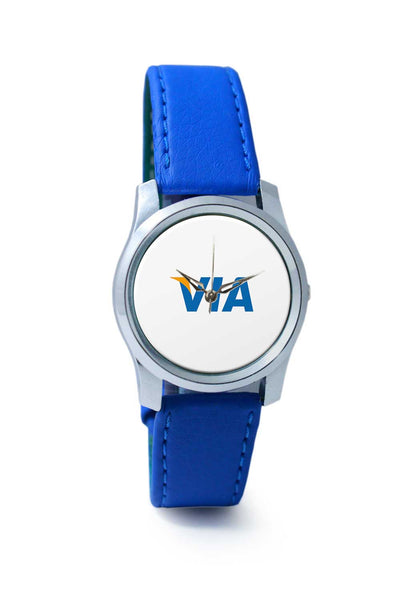 Women Wrist Watch India | VIA Wrist Watch Online India