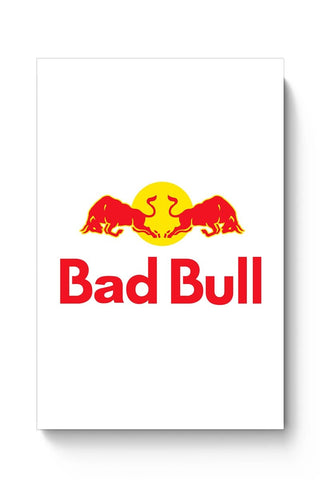 Bad Bull Poster Online India