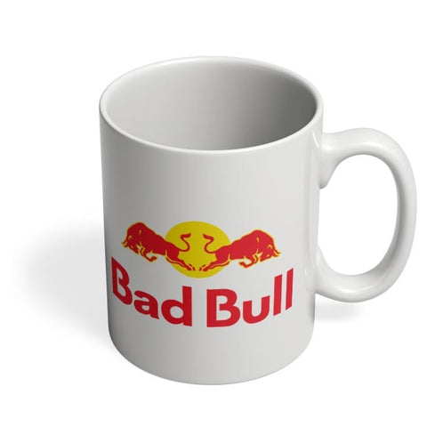 Bad Bull Coffee Mug Online India