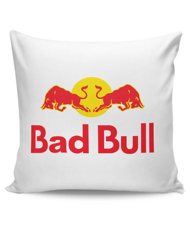 Bad Bull Cushion Cover Online India