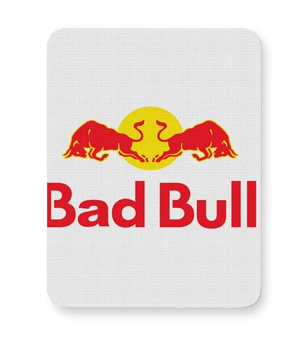 Bad Bull Mousepad Online India
