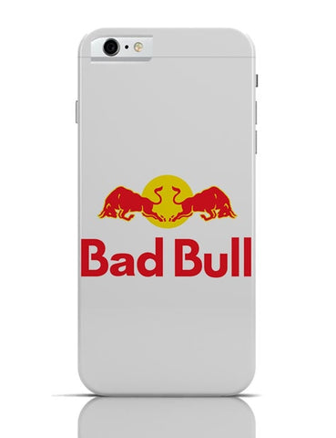 Bad Bull iPhone 6 / 6S Covers Cases