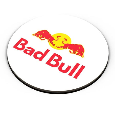 Bad Bull Fridge Magnet Online India