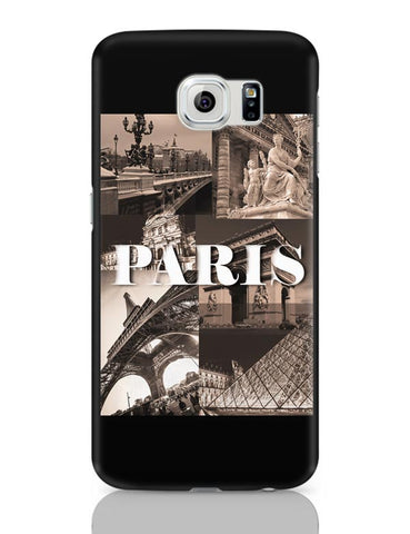 Paris Samsung Galaxy S6 Covers Cases Online India