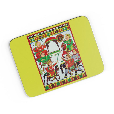 Phad Painting A4 Mousepad Online India