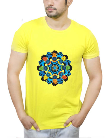 Buy Mr. Lobo's Tooth T-Shirts Online India | Mr. Lobo's Tooth T-Shirt | PosterGuy.in