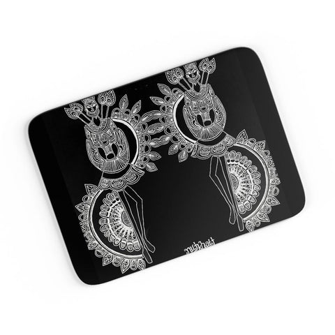 Dokra Art A4 Mousepad Online India