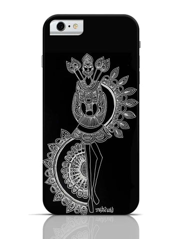 iPhone 6/6S Covers & Cases | Dokra Art iPhone 6 / 6S Case Cover Online India