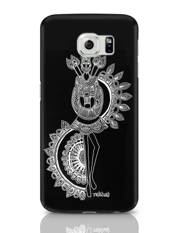 Samsung Galaxy S6 Covers | Dokra Art Samsung Galaxy S6 Case Covers Online India
