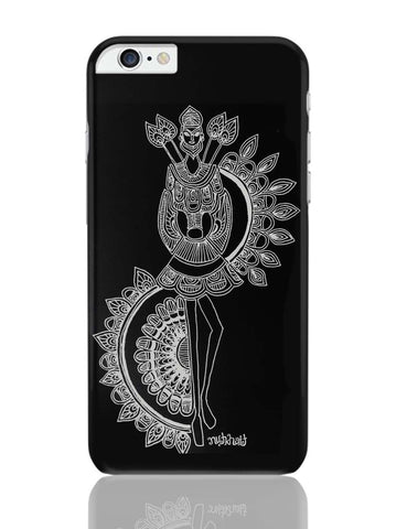 iPhone 6 Plus/iPhone 6S Plus Covers | Dokra Art iPhone 6 Plus / 6S Plus Covers Online India