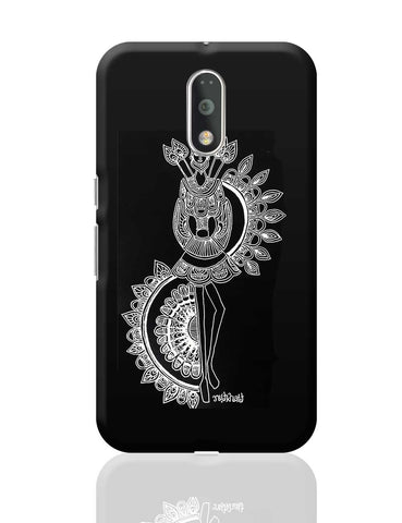 Dokra Art Moto G4 Plus Online India