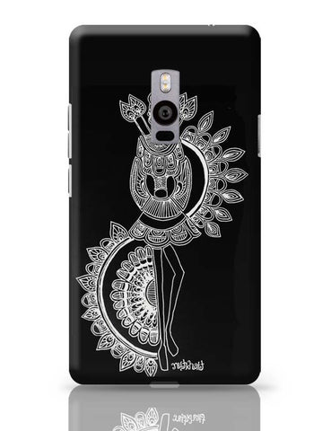 OnePlus Two Covers | Dokra Art OnePlus Two Case Cover Online India